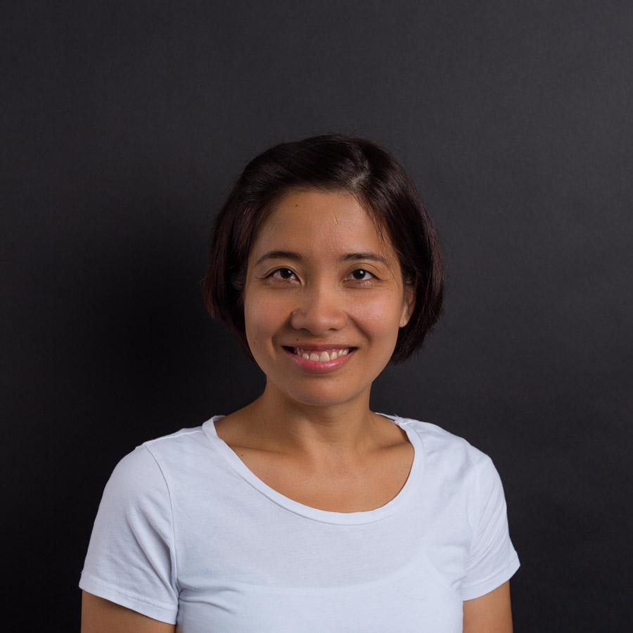Thanh Hoa Le Thi